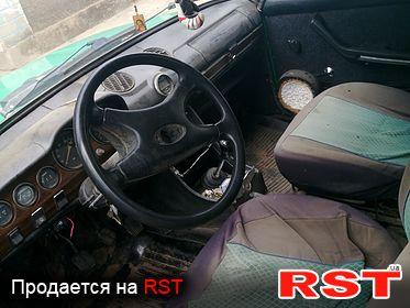 Продаю Подержанный ВАЗ 2101 . Фото Автопродажа на RST ...