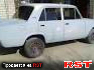 Продаю Подержанный ВАЗ 2106 . Фото Автопродажа на RST ...