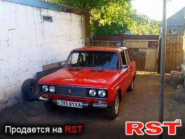 Продам ВАЗ 2106 . Фото продажа на RST. Технические ...