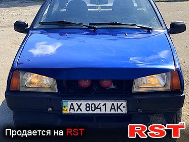 Продам ВАЗ 2108 . Фото продажа на RST. Технические ...