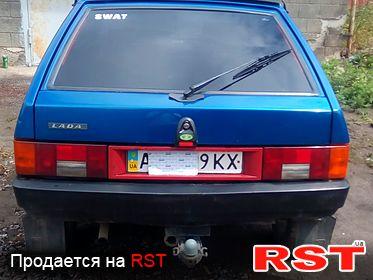 Продаю Подержанный ВАЗ 2108 . Фото Автопродажа на RST ...