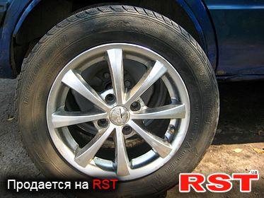 Продам б.у. автомобиль ВАЗ 2109 на RST. Цена ВАЗ 2109 ...