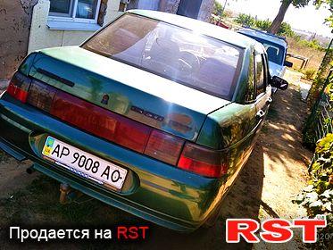 Продаю Подержанный ВАЗ 2110 . Фото Автопродажа на RST ...