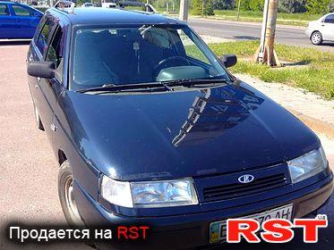 Продам ВАЗ 2111 . Фото продажа на RST. Технические ...