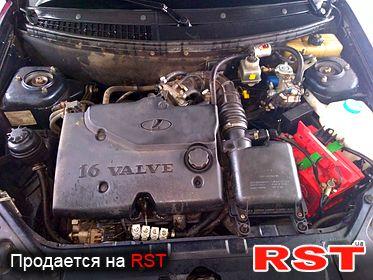 Продам ВАЗ Приора . Фото продаж на RST. Технічні ...