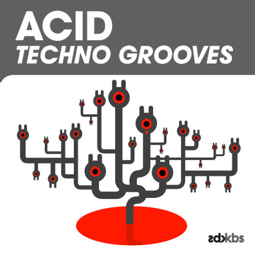 FREE TECHNO SAMPLES (Acid Techno Grooves) by Kick Back ...