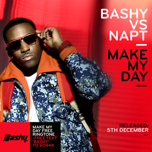 "Bashy vs NAPT ""Make My Day"" - Specimen A"