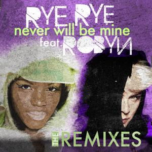 Rye Rye ft. Robyn