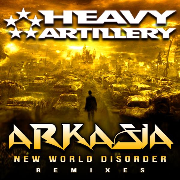 Arkasia