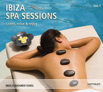 Ibiza Spa Sessions Volume 1