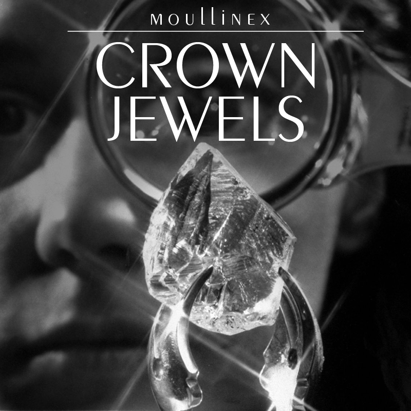 crown jewels mix