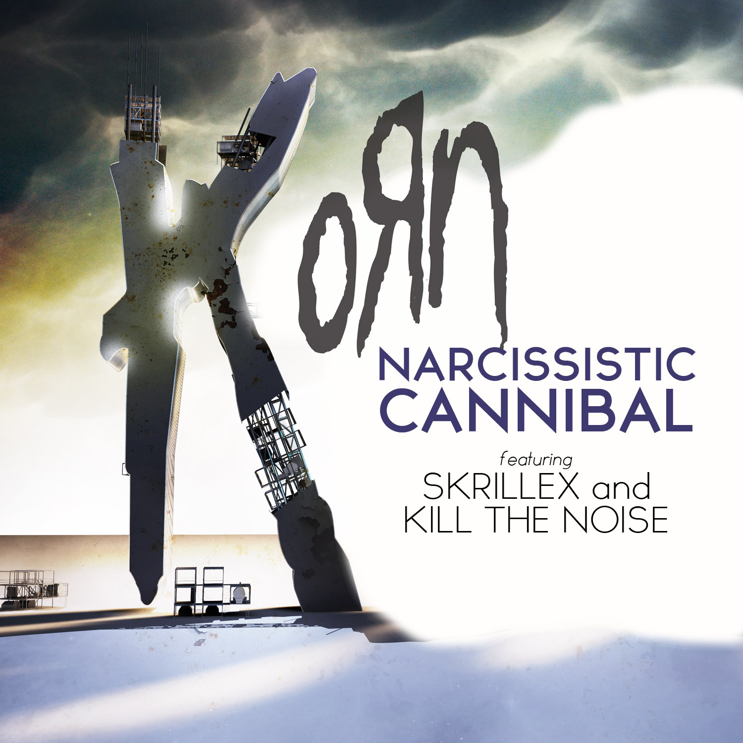 Korn Skrillex Kill the Noise