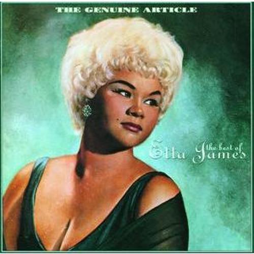 Etta James - I'd Rather Be Blind