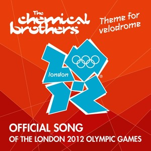 The Chemical Brothers - Theme for Velodrome