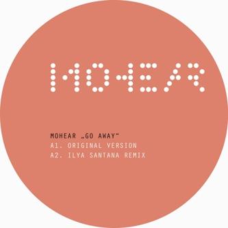 Mohead Go Away - Ilya Santana