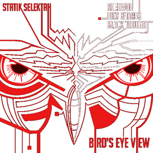 Statik Selektah ft. Raekwon, Joey Bada$$ & Black Thought