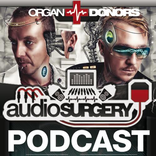 Organ Donors Audio Surgery Radio 46 by Organ Donors | Free ...