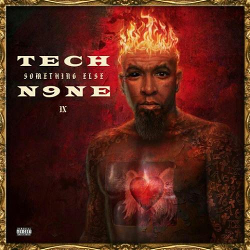 [LISTEN] Tech N9ne - Fragile (Ft. Kendrick Lamar) :: Indie ...
