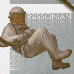 Rossonian - You Are Your Own Dentist artwork