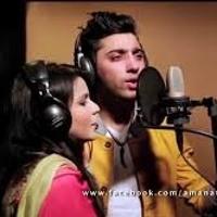 Download Lagu Naina Laage-Amanat Ali Feat. Maria Meer Mp3