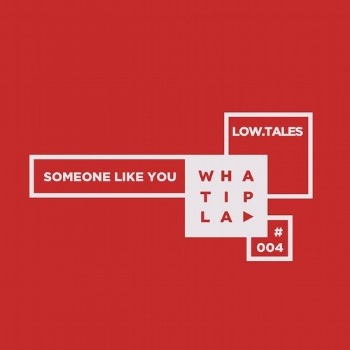 Low.Tales - Someone Like You (Mario Aureo Acoustic Remix ...
