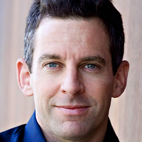 Sam Harris On The Science Of Good And Evil By Intelligence