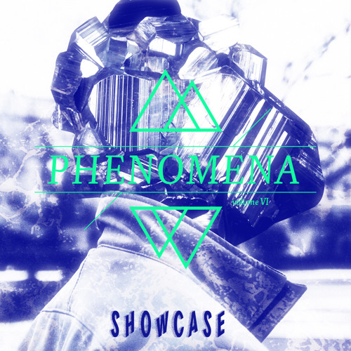 Synapson presents Phenomena - Showcase Podcast by Synapson ...
