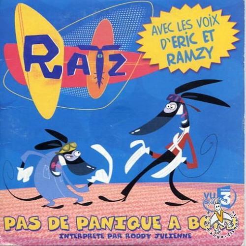 Les Ratz - Pas De Panique A Bord (Générique) by mrfaabz - Listen ...