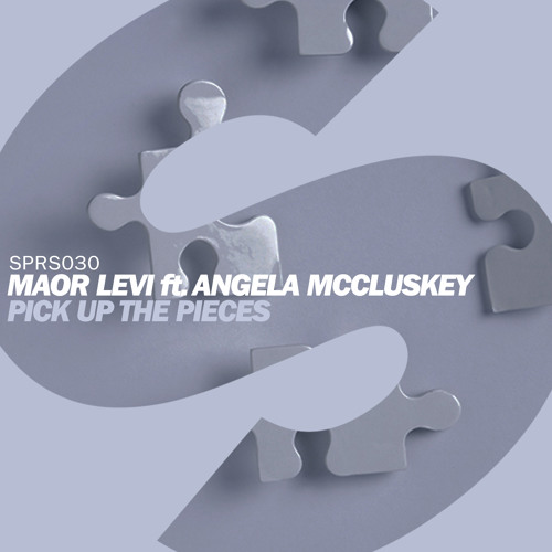 Release maor levi pick up the pieces sprs guettapen