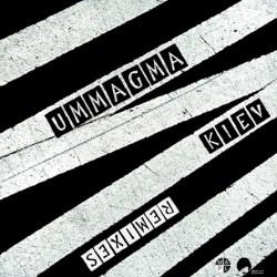 Ummagma artwork