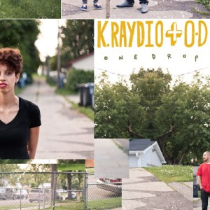 K.Raydio