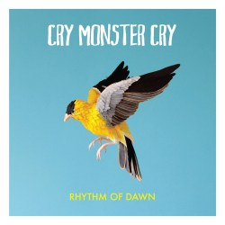 Cry Monster Cry artwork
