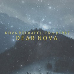 Nova Rockafeller & H1987 artwork