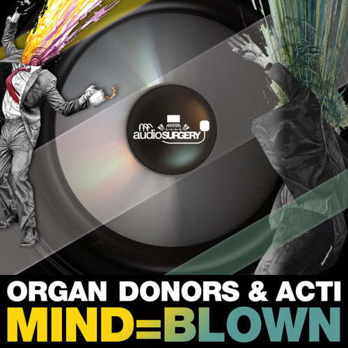 Latest Releases & Remixes by Organ Donors | Free Listening ...