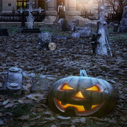 Halloween Background Music | Royalty Free Music by ...