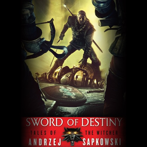 Sword Of Destiny By Andrzej Sapkowski Read By Peter Kenny Audiobook Excerpt By HachetteAudio