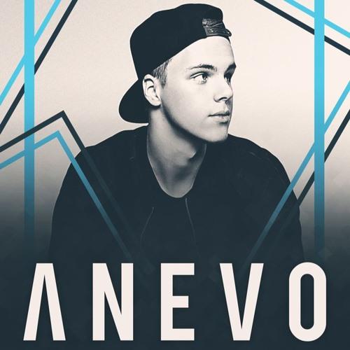 Dancing Astronaut x Glow Present Anevos Soundcheck Mix