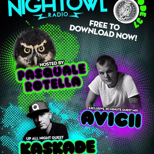Night Owl Radio 037 ft. Kaskade and Avicii by Insomniac ...