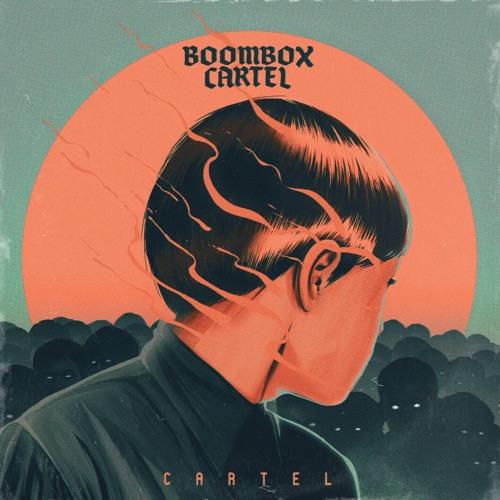 Boombox Cartel Cartel EP
