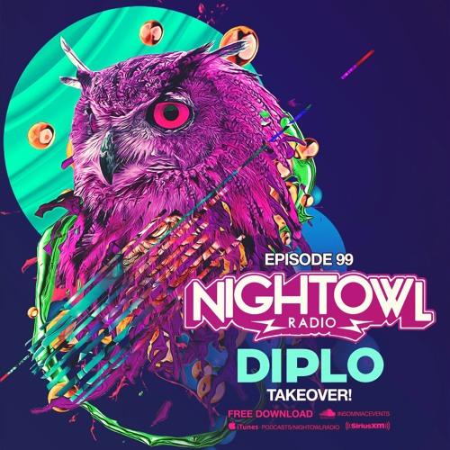 Night Owl Radio 099 ft. Diplo by Insomniac Events - Listen ...
