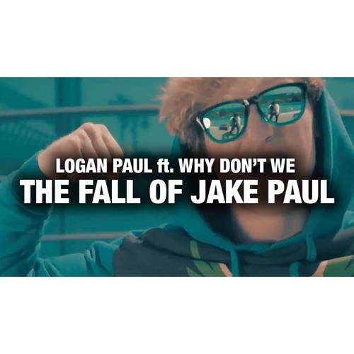 logan paul the fall of jake paul lyrics genius lyrics - 500×500