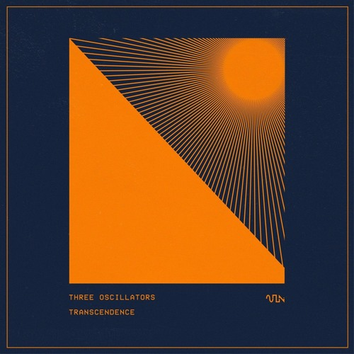 Three Oscillators Transcendence EP