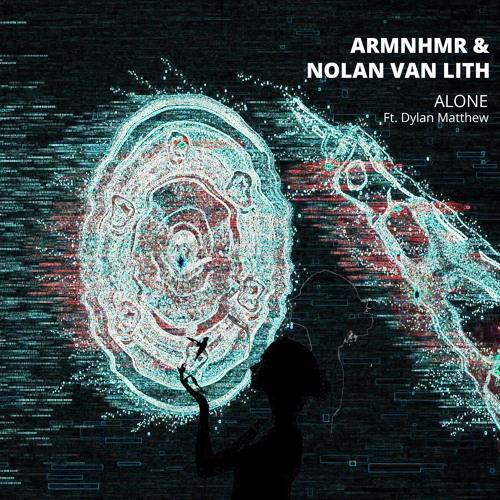 ARMNHMR Nolan Van Lith Alone