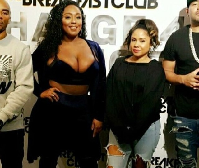 Adult Film Actress Layton Benton Talks Her Career In The Industry Donates To Change4change Mp3 By The Breakfast Club Power 105 1 Albums On Soundcloud