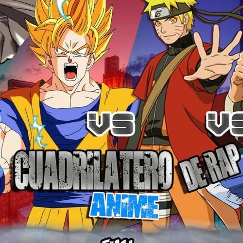 100% nuevo, en su caja original. Stream Goku Vs Naruto Vs Luffy Vs Saitama Rap Versus 2018 By Davu Chavez Listen Online For Free On Soundcloud