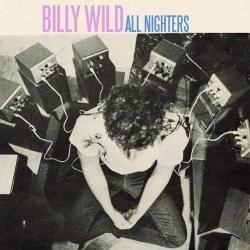 Billy Wild artwork