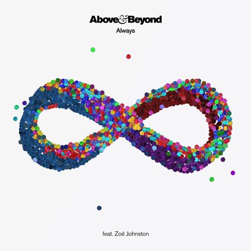 Above & Beyond Always