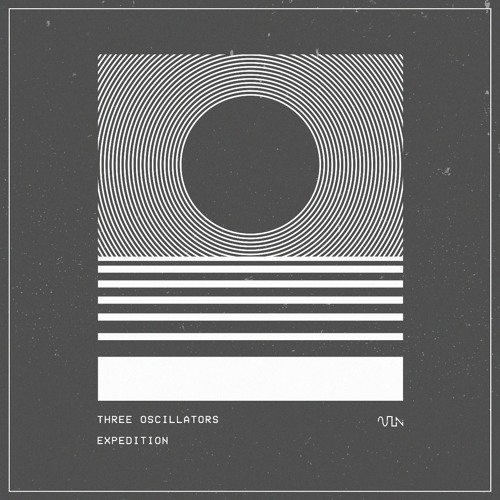 Three Oscillators – Expedition [EP]