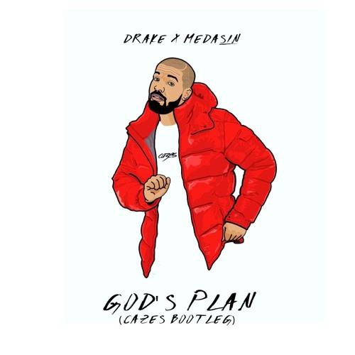 D R A K E - God's Plan (Cazes Bootleg) by Cazes - Free ...