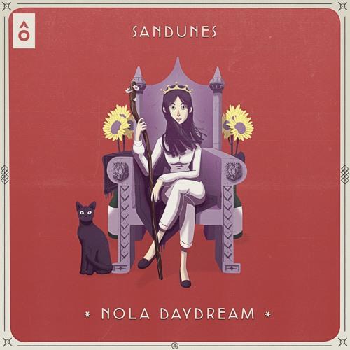 Sandunes NOLA Daydream